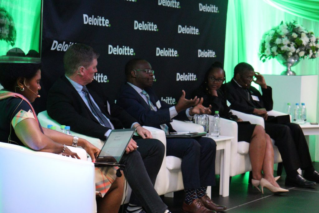 Deloitte risk conference panel unpacks South Africa's governance challenges
