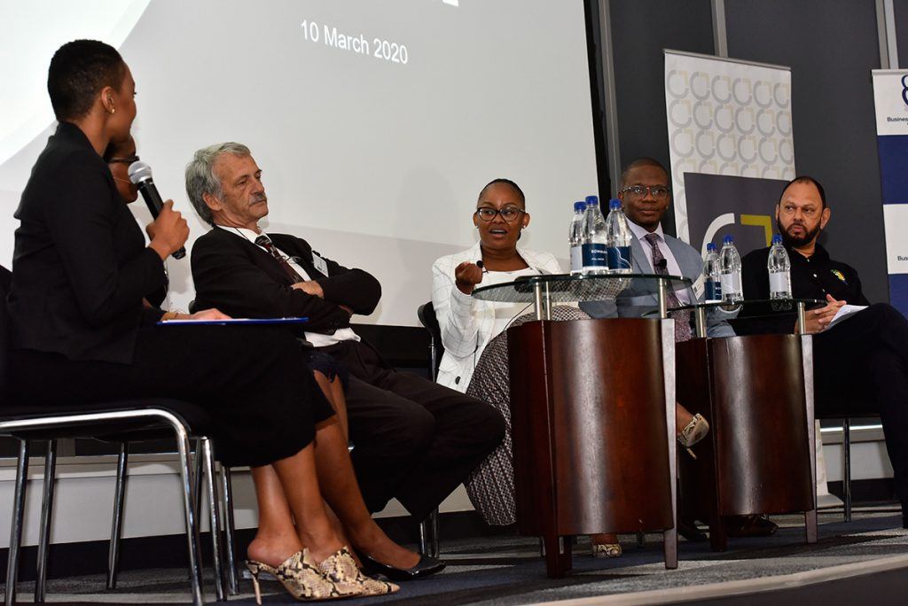 We must stamp out illicit trade to boost the fiscus